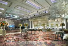 Fairmont Hotel -Jakarta by Eikona Design