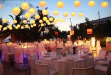 Get Wed Your Way by W Bali - Seminyak