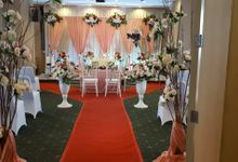Yola Private Wedding by The CEO Building
