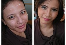 Beauty class by RZK by RZKA make-up