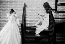 Mark & Tin A Royal Themed wedding by Peach Frost Studio