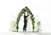 Phil And Heidi Wedding by White Roses Planner