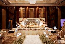 Swissotel PIK, 31 Jan '21 by Pisilia Wedding Decoration