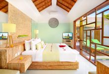 Honeymoon Package at Manca Villa Bali by Ayona Villa