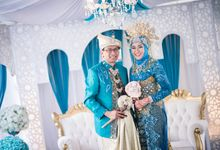 Wedding Day Event by Foto Fhantom