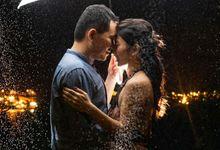 Sofitel Singapore Sentosa Pre-Wedding Casual Shoot by GrizzyPix Photography