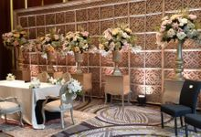 The Wedding - Adit & Indri by Pullman Ciawi Vimala Hills