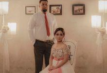 Prewedding Ryan & Glory by Irfan Azis Photography
