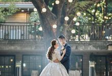 A Beautiful Dream by Casamento Events Management