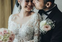 The Wedding - Ica & Toha by Fatahillah Ginting Photography