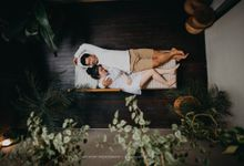 Pre-wedd Benny Ivone 2 by My Story Photography & Video