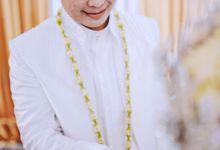 THE WEDDING ROIF & RAKHE by Otama Pictures