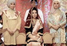 Arien & Yudha by Video Art