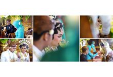 Mayang & Dryan Akad Nikah by Unlimited Motion