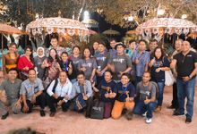Event Kementrian Pariwisata 2019 by KEKEB by Anika