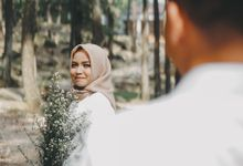 Pre Wedding Latif and Fina by It'syou Pictures