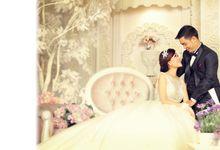 Album Tao Zhi Wen & Rina - Indoor by CUCU FOTO BRIDAL