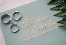 Christian & Camelia Wedding Day by Filia Pictures