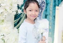 NM Flower girls & Bridesmaids by Nisa Mazbar