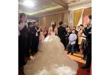 Albert & Eka by Tonny & Lifetime Wedding Organizer