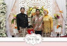 Portfolio by UniquePhotoCard | Photo Booth / Photo Corner Surabaya