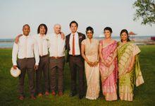 Multi-cultural Wedding by sheetal s