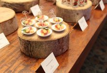 Food Showcase by Shangri-La's Mactan Resort & Spa, Cebu