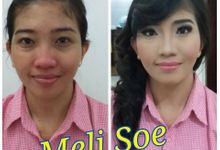 Test Make Up by Meli Soe Make Up Artist