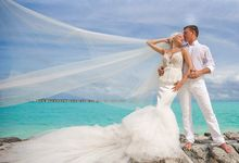 Wedding and honeymoon  by Diadem Foto