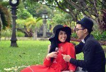 Pre Wedding by Melinda Kusuma Dewi