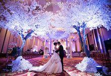 Edy & Lola Wedding by Amara Pictures