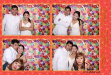 Sanoyo - Mediona Wedding by ClickersPH