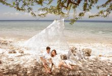ROMEL & THEA E-SESSION by Aying Salupan Designs & Photography