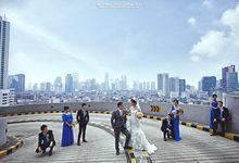 Ferdian & Senny | WeddingDay by KianPhotomorphosis