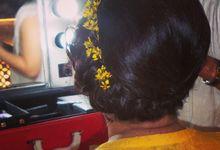 Hair Do by Melinda Kusuma Dewi