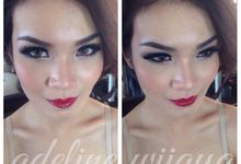 Special Occation Makeup by Adeline by Adeline Wijaya Makeup Artist