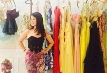 mini dress collection by Novia . K