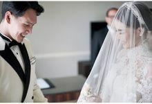 Wedding Simulation 2020 by SAS designs