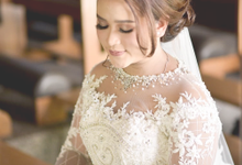 WEDDING GOWN by alleya wedding center