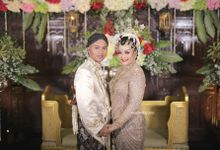 WEDDING PAES AGENG by alleya wedding center