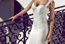 Fara Almasi Collection by Silk and Style Bridal