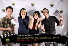 Alumni Gathering Food Technology 2015 by Flash Photobooth