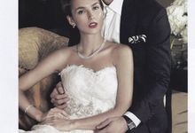 Style Wedding March 2015 Issue by PIMABS Bespoke Menswear