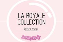 La Royale Collection by freauniful
