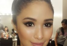 Make up Services by Orlan lopez