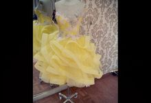 Dress For Rent by elvira brides