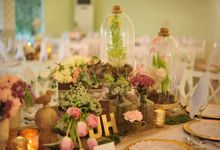 Hannah and Jr by Blooms 2710 Event Styling