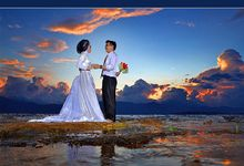 Prewedding Oka & Ferry by Shindoro Photography