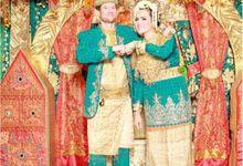 Brent & Gaitlin Pre Wedding by IN 'N OUT STUDIO