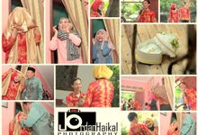 Lia & Fery Engagement by Jordanhaikal photography